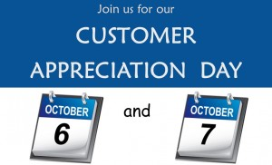 Join us for Cust App-2